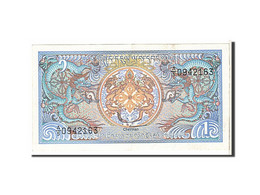 [#111559] Bhoutan, 1 Ngultrum Type 1986 - Bhoutan