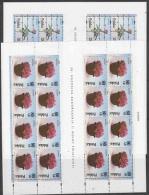 Europa Cept 1995 Poland 2v  Sheetlets ** Mnh (F4066) - 1995