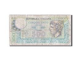 [#259036] Italie, 500 Lire, Type Mercury - 500 Lire