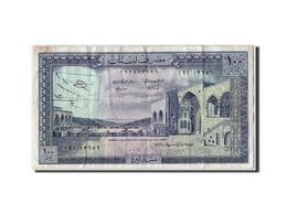 [#307120] Liban, 100 Livres Type 1964;1978 - Liban