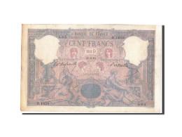 [#206593] 100 Francs Type Bleu Et Rose, 25 Juin 1994, Fayette 21.7 - 1871-1952 Anciens Francs Circulés Au XXème