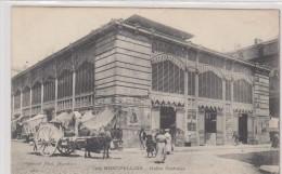 MONTPELLIER. Halles Centrales - Montpellier