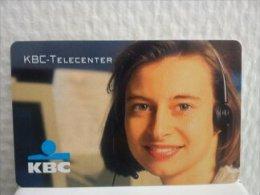 Sratch & Phone KBC 30.06.2000 (Mint,Neuve) Very Rare 32 scans