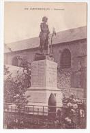 Larochemillay - Monument Aux Morts 14-18 - Circulé 1933 - Other Municipalities