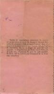 FACTURE DEPARTEMENT 59 POUR 78 SAINT GERMAIN EN LAYE 1936 SOCIETE LE RAPIDE VEUVE G. CAVIER - Transports