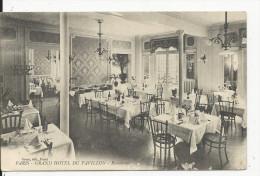 Paris   Grand Hotel Du Restaurant - Frankreich