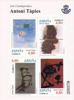 España Nº 4664 - Blocs & Hojas