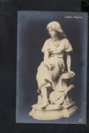 N1126 AIZELIN: MIGNON - ED. GG 5323- SCULTURA, SCULPTURE, ART, ARTE - Formato Piccolo - Sculture