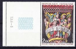 FRANCE 1973 YT N° 1741 ** - Francia