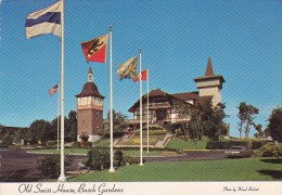 Busch Gardens Old Swiss HouseTampa Florida