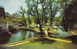 The Big Spring Huntsville Alabama - Huntsville