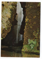 ISLANDE--Gljufrabui Waterfall Near The South Coast Of Iceland ,cpm N°158 éd Solarfilma S.f