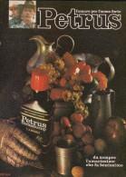 # PETRUS BOONEKAMP 1960s Advert Pubblicità Publicitè Reklame Food Drink Liquor Liquore Liqueur Licor Alcohol Bebidas - Manifesti