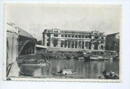 Indochine.Vietnam: Saïgon Banque De L'Indochine - Viêt-Nam