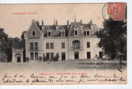 21 - Chassagne - Le Château - Altri Comuni