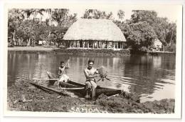"T883 - Samoa - ""Tortue"" "" Turtle"" - Samoa"