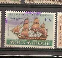 Mozambique (B35) - Mozambique