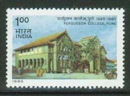 India // Inde // 1985 Timbres Neufs / Y & T 826** - Inde