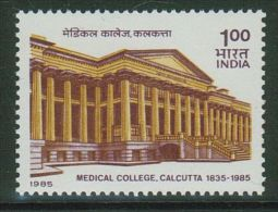 India // Inde // 1984 Timbres Neufs / Y & T 831** - Inde