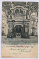 EINSIEDEIN  Die Muttergrotteskapelle - SZ Schwyz