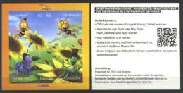 Österreich 'Markenpuzzle Biene Maja Mit QR-Code' / Austria 'Puzzle Stamps Maya The Bee W/ QR Code' **/MNH 2014 - Fumetti
