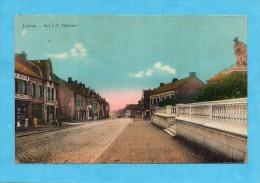 Liévin. - Rue J. B. Defernez. - Belgique