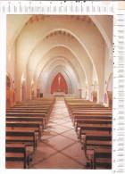 NOVELDA    -    Alicante   -   Colegio   P.P. Reparadores     Iglesia - Alicante