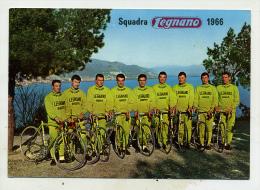 Equipe Cycliste Legnano - 1966 - Ciclismo