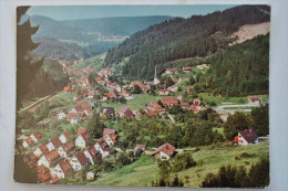 ALPIRSBACH  VUE AERIENNE - Alpirsbach