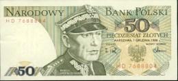 NARODOWY BANK POLSKI - Pologne