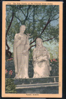 Tucson - The Holy Family At Congress Street Bridge - Arizona - Tucson