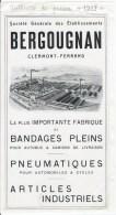 Publicités  De Presse 1917 - Advertising