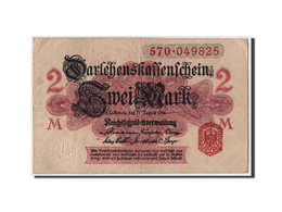 [#307368] Allemagne, 2 Mark Type 1914 Second Issue - [ 2] 1871-1918 : Impero Tedesco