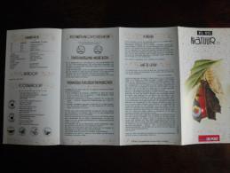 België Belgium - Folder Postzegeluitgifte: 1993 Natuur - Vlinders / Nature - Butterfly - Autres Livres