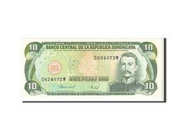 [#111383] République Dominicaine, 1 Peso Oro Type 1988 - Dominicaine