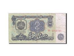 [#259395] Bulgarie, 2 Leva, Type 1974 - Bulgaria