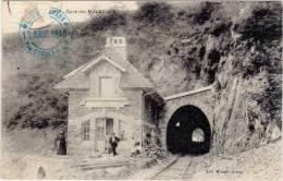 Environs De Vichy – Gare Des Malavaux - France