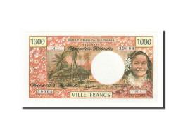 [#158413] Nouvelles-Hébrides, 1000 Francs Type 1970 - Bankbiljetten