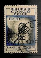 CONGO BELGE 324 KIBOMBO - Belgisch-Kongo