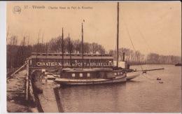 VILVOORDE : Chantier Naval Du Port De Bruxelles - Vilvoorde