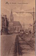 VILVOORDE : Avenue De Schaerbeek - Tram - Vilvoorde