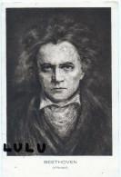 PORTRAIT De Beethoven - Musique Et Musiciens