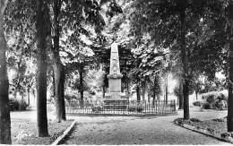 PUSSAY 91 - Le Monument Aux Morts - CPSM Dentelée Noir Blanc Format CPA  - Essonne - Andere Gemeenten