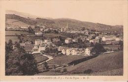 HASPARREN (B P) 25 VUE DU PIGNA 1933 - Hasparren