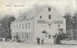 Marche-en-Famenne - Hôtel De La Cloche - Edition W.B. - Marche-en-Famenne