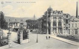 Verviers - Entrée De La Rue De La Concorde - Edition Nels - Verviers