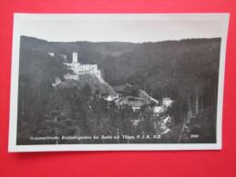 Kollmitzgraben , Raabs An Der Thaya  / Austria - Raabs An Der Thaya