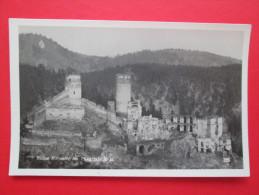 Ruine Kollmitz , Thayatal / Austria - Raabs An Der Thaya