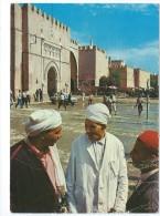 Sfax Entrée De La Médina - Tunisie