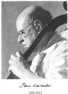 PAU CASALS 1876 - 1973 - Artistes